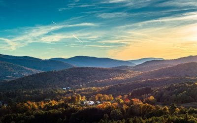 The Ideal 3-Day Vermont Weekend Getaway