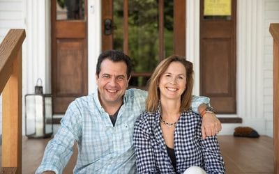 The Woodstocker welcomes new owners!