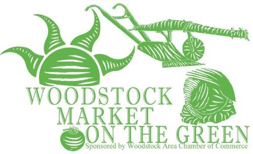 Market on the Green Logo